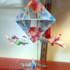 Origami Jumping Frog Diagram Sorting 3d Shapes Venn Directions  Embroidery And