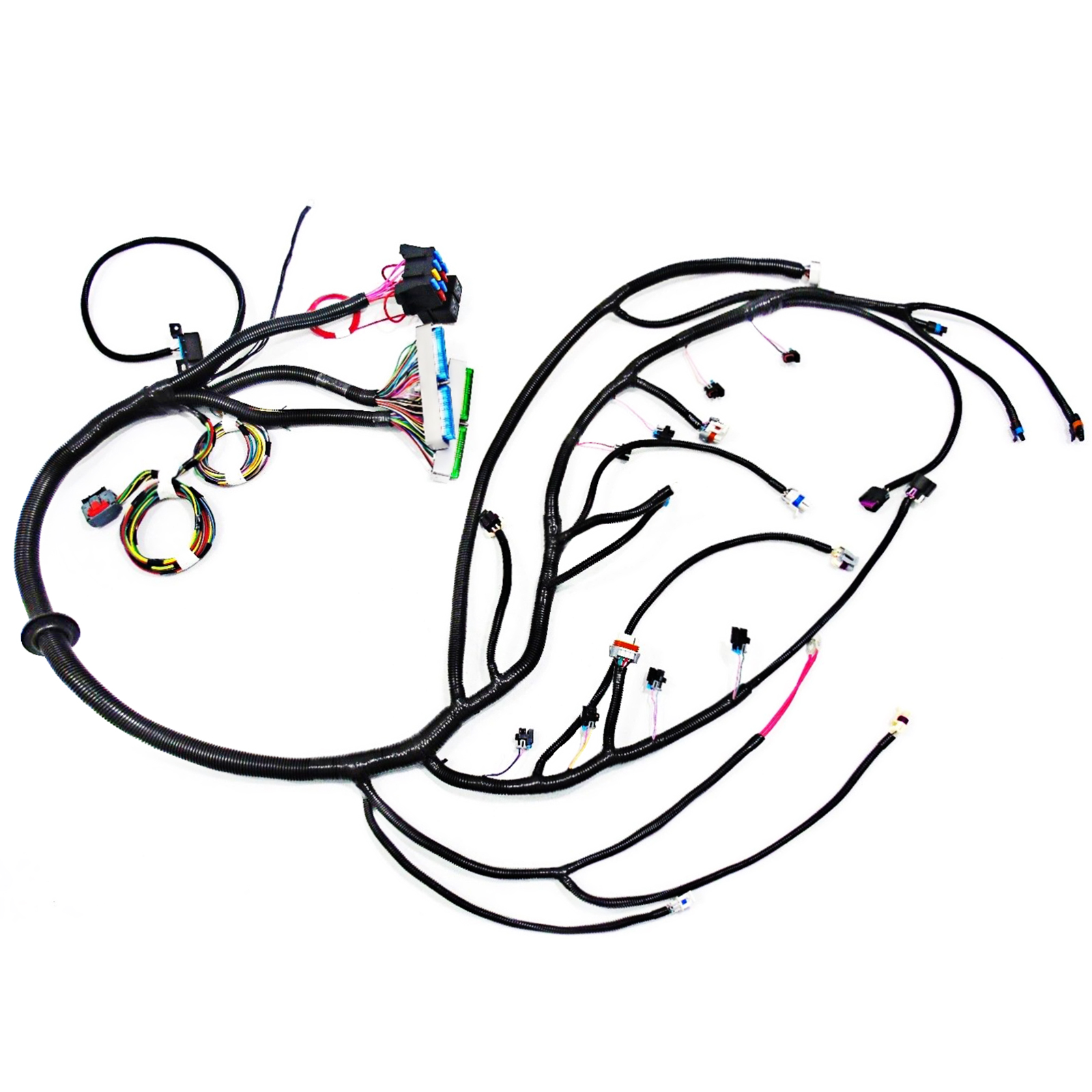 Set 03-07 LS Vortec Standalone Wire Harness W/4L60E 4.8 5