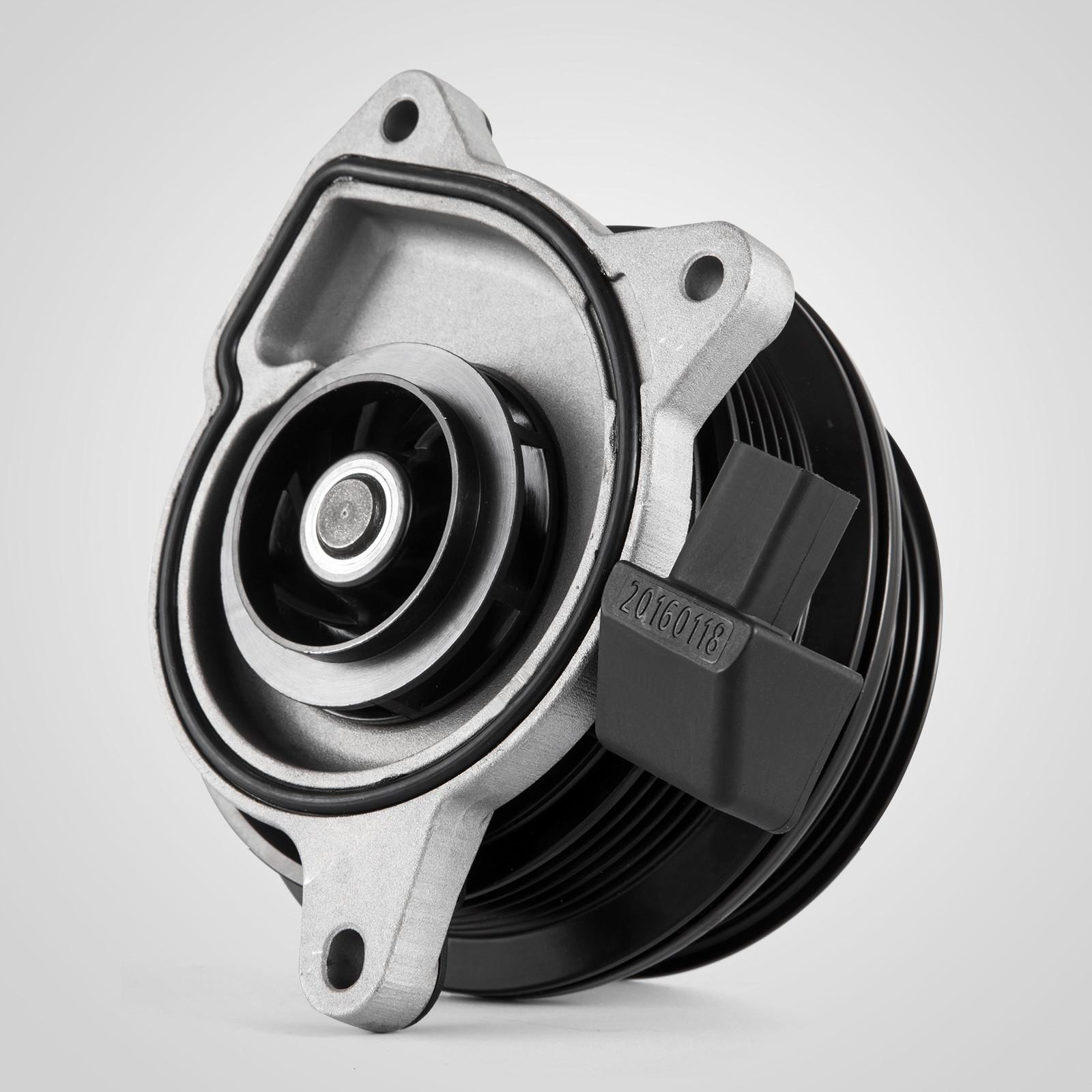 8 new volkswagen audi skoda golf mk6 beetle water pump  [ 1600 x 1600 Pixel ]