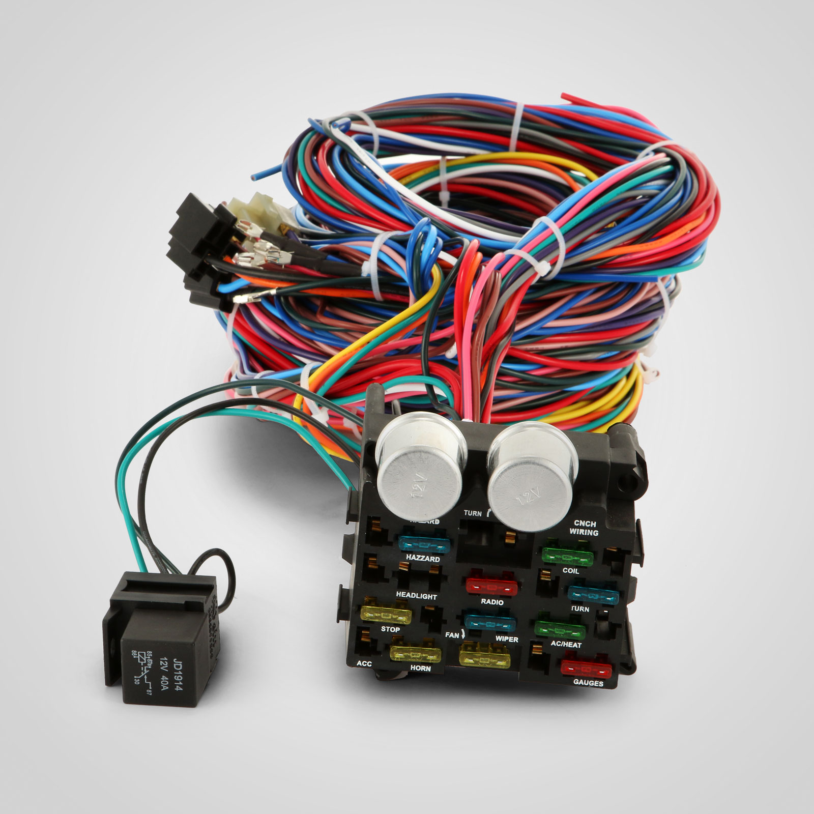 Standard Marine Wiring Color Code On Faulty Electrical Panel Wiring