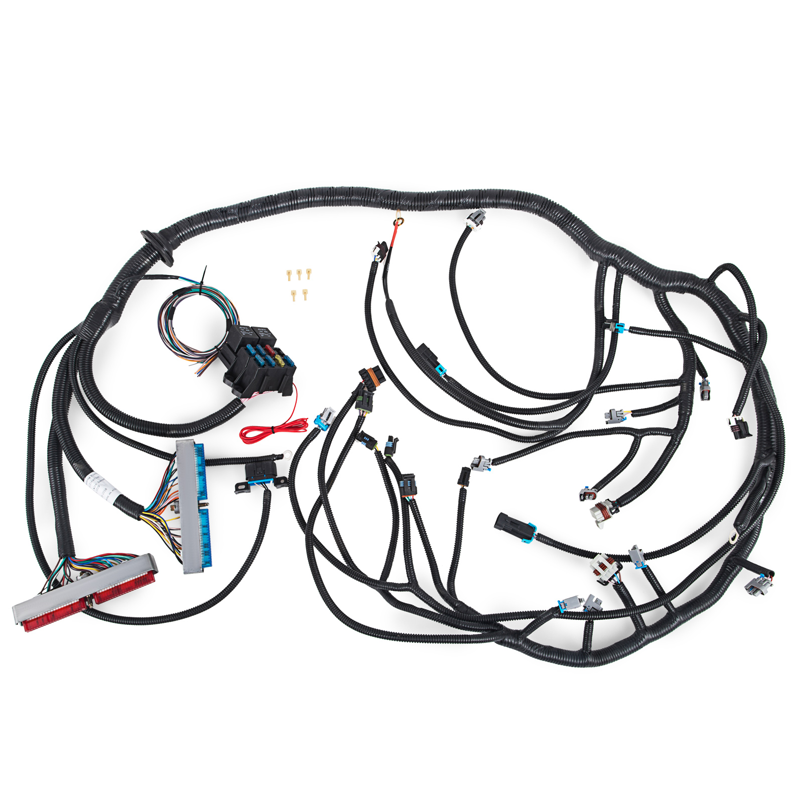 OEM Wire Harness 1999-2003 LS1/LSX Standalone W/ T56 (DBC