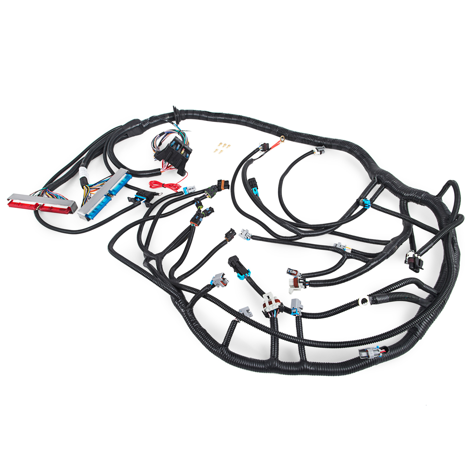 Ls1 4 8 5 3 Engine Harness