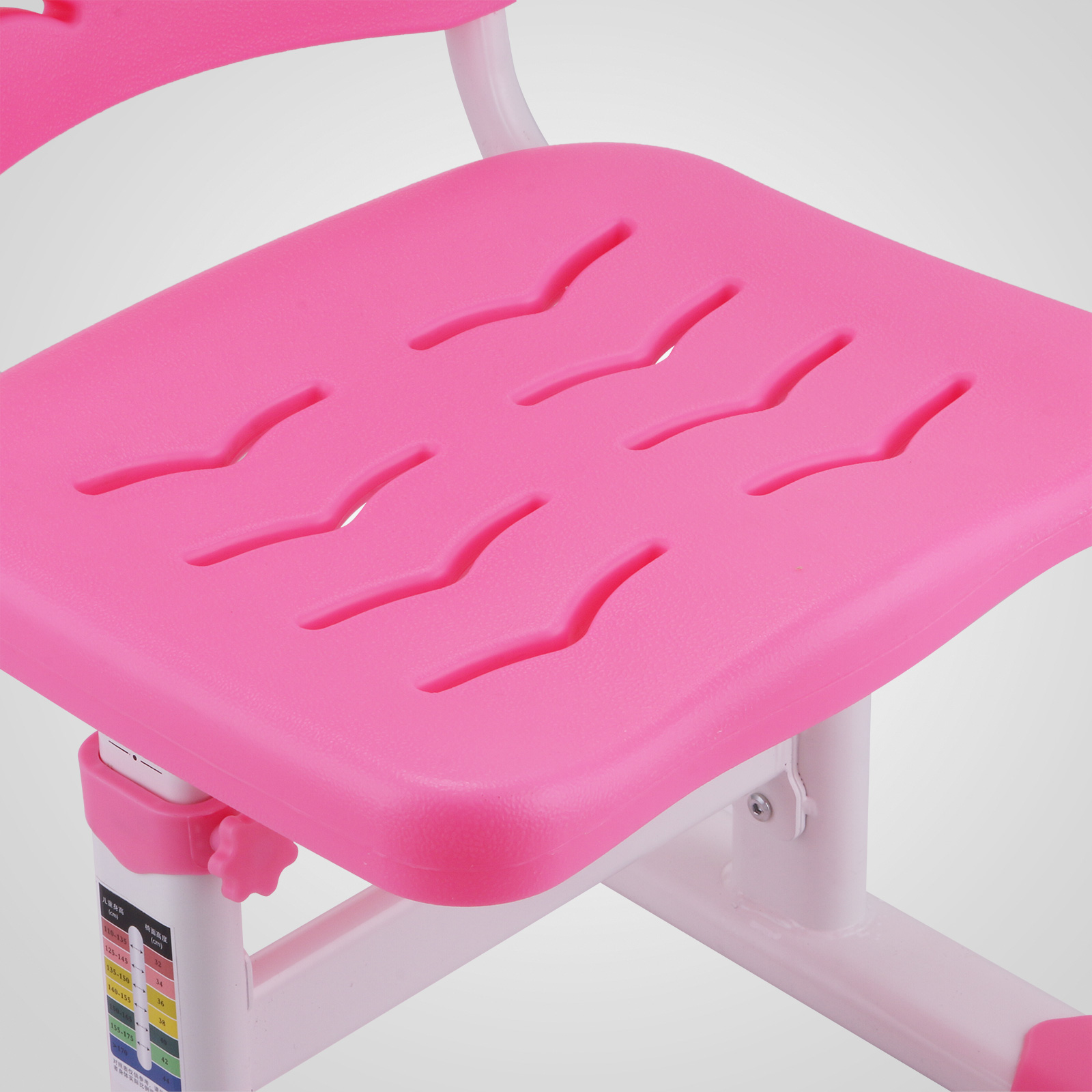 toddler reading chair graco duodiner lx high botany children kid study desk andchair adjustable height