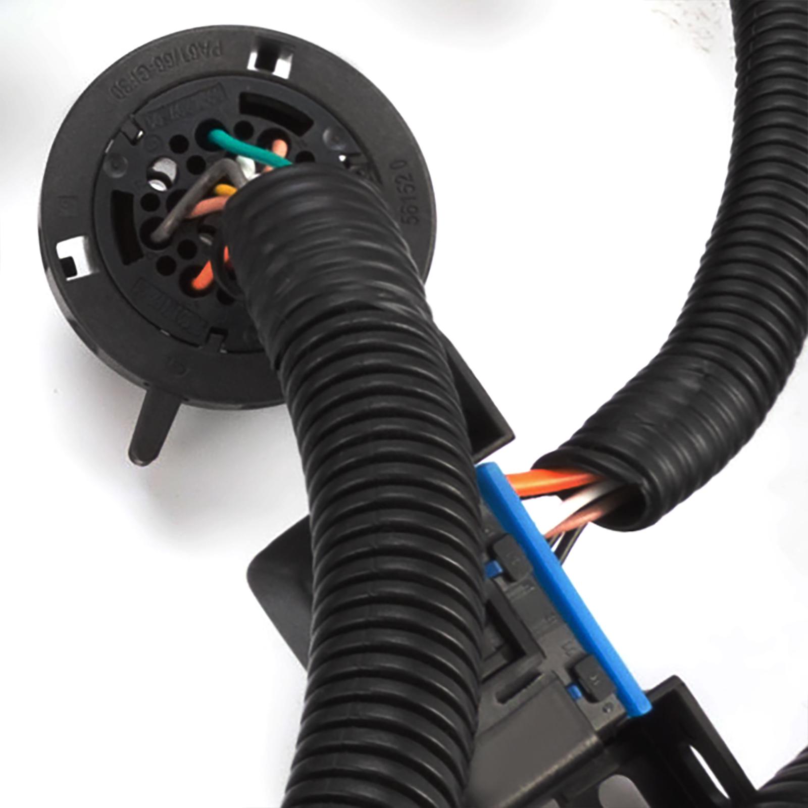 Hq Ls3 6 2l Psi Standalone Wiring Harness W