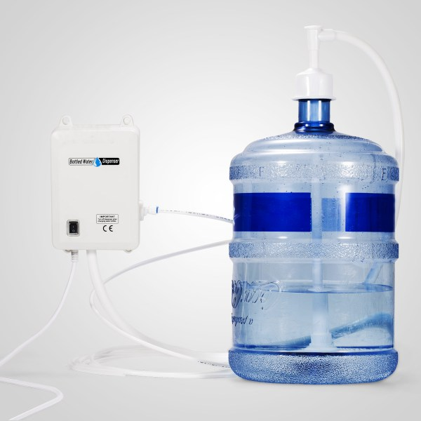 Bottled Water Dispensing Pump System Bw2000a 40 Psi 20ft 1