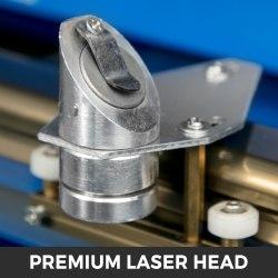 m100 3%20laser%20cutter Utilaj taiere / gravare cu laser 40W, Vevor K40