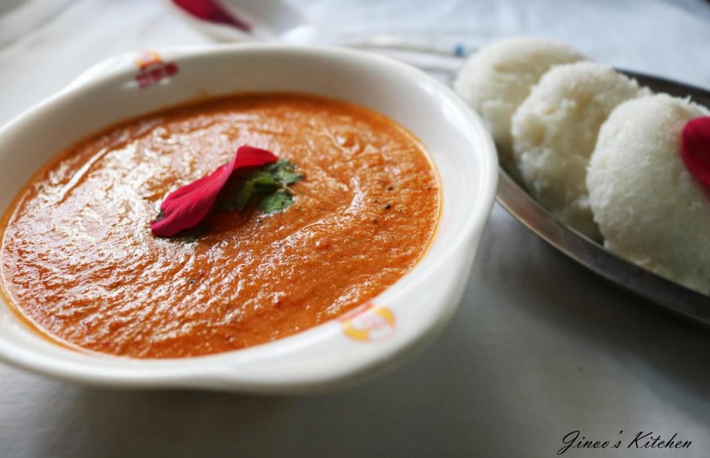 Coimbatore Thakkali Kuzhambu | Thakkali Kulambu recipe