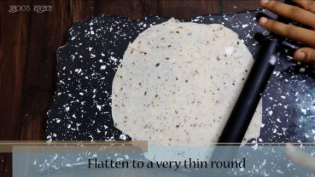 maida thattai recipe