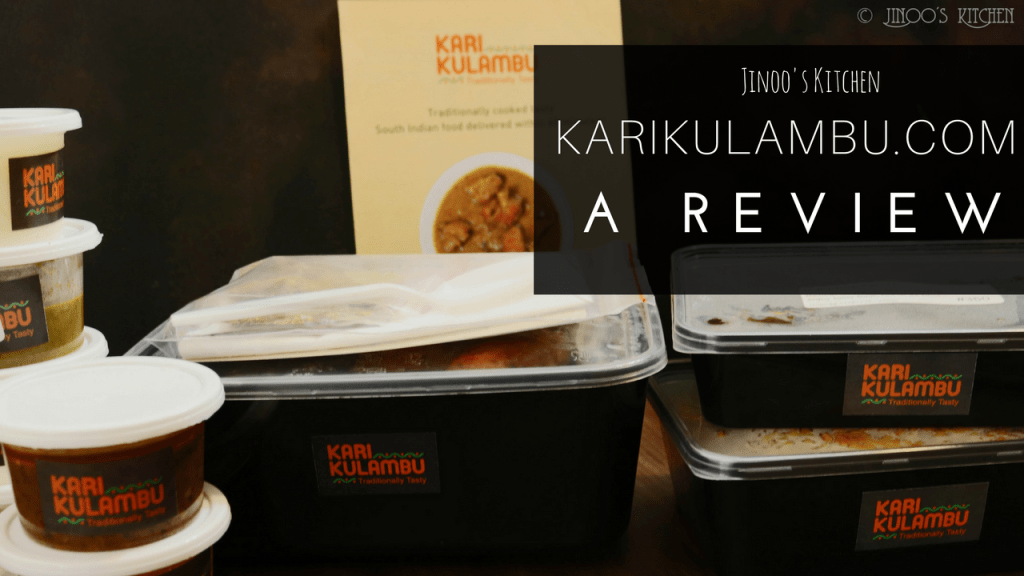 www.karikulambu.com – Online destination for non-veg food lovers