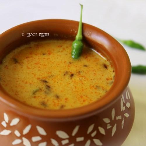 Kanthari Mulaku curry