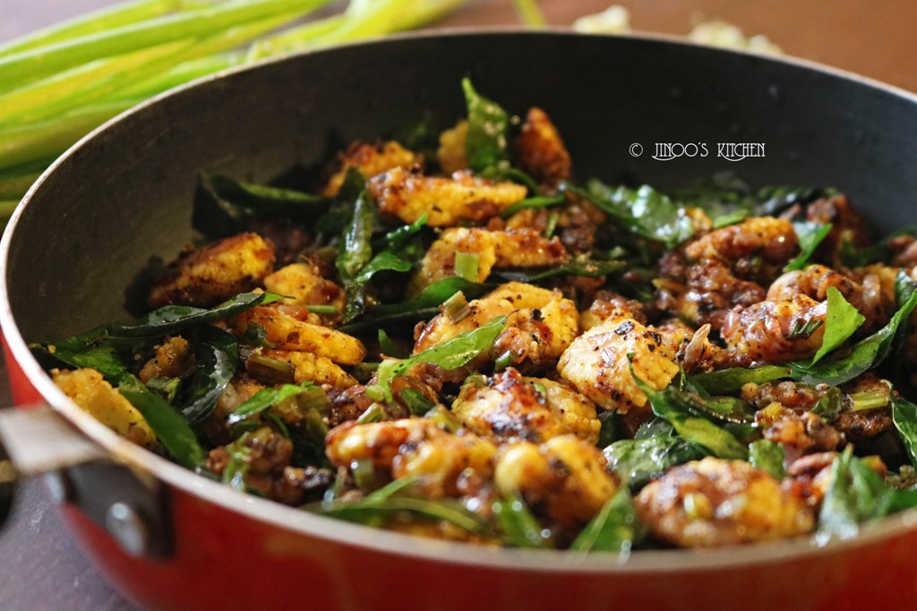 Baby corn pepper fry recipe | Babycorn milagu varuval recipe