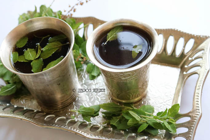 Panakam recipe   Ram navami recipes   Panagam
