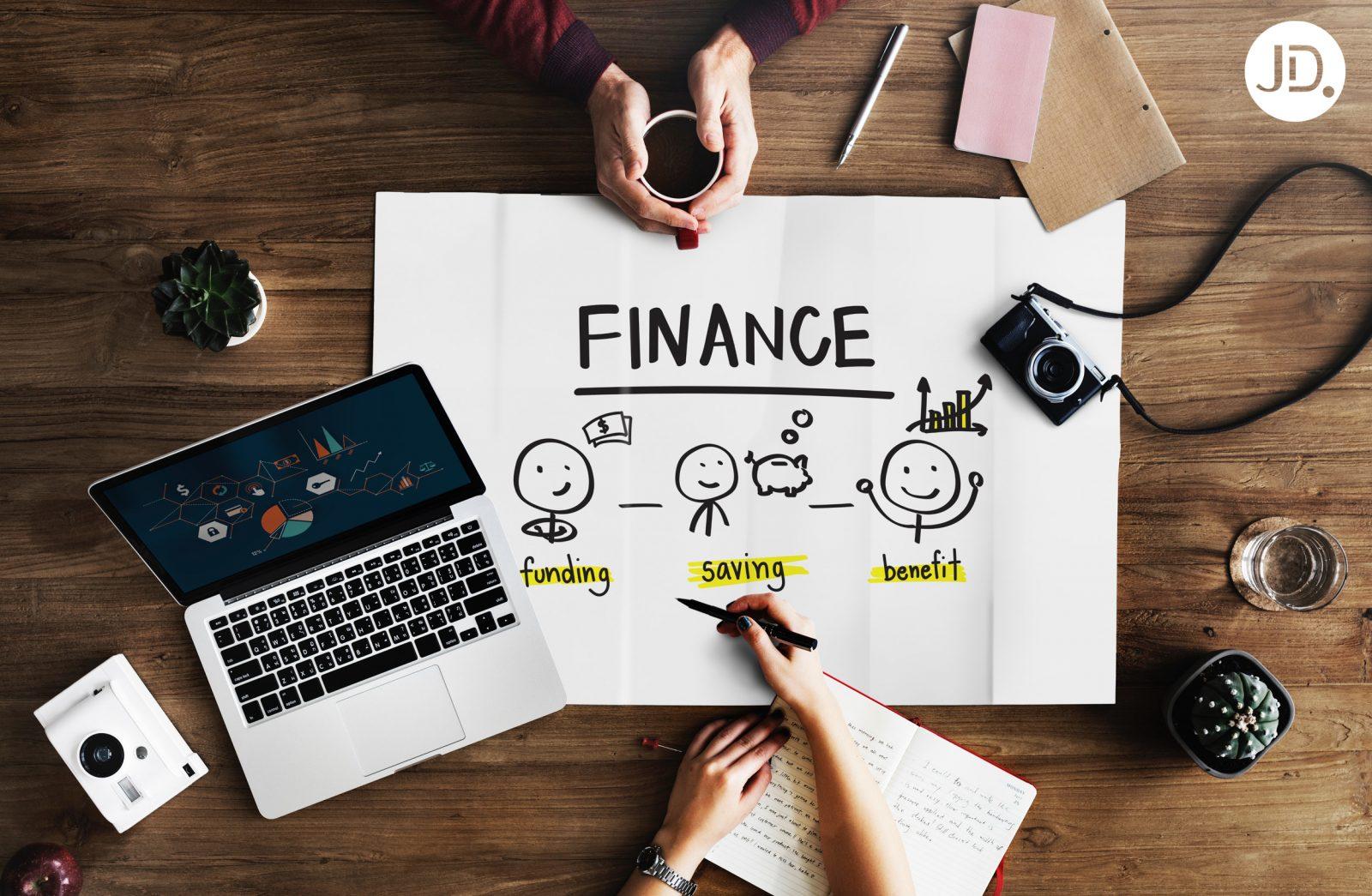 錢不夠沒辦法投資?5個小資族理財工具