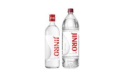 「JINRO お酒」の画像検索結果