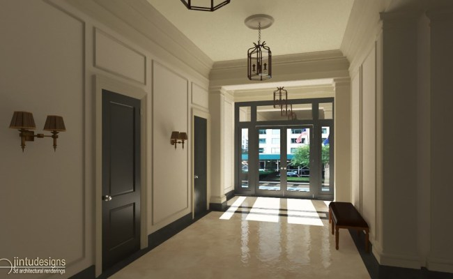 Interior House Renderings 3d Interior Visualization