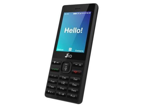 Jio phone prebooking online step by step