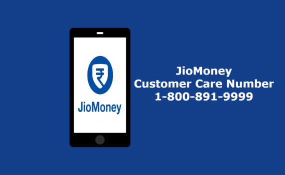Jio money customer care