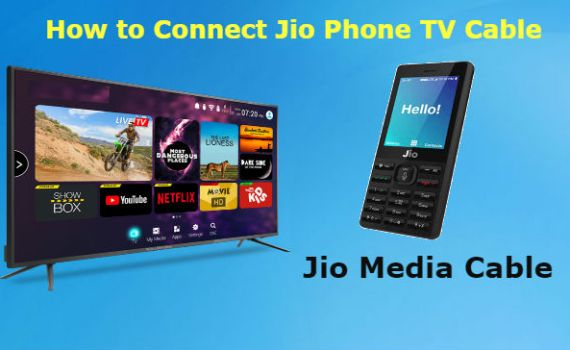 Jio Media Cable Online Booking
