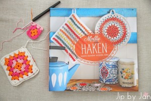Leren Haken Jip By Jan