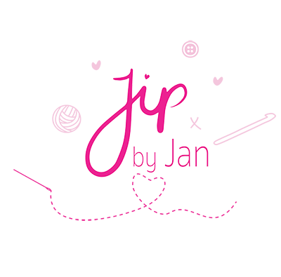 Logo Jip by Jan 2016 klein