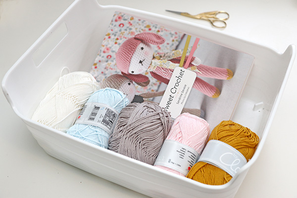 Sweet Crochet haakboek