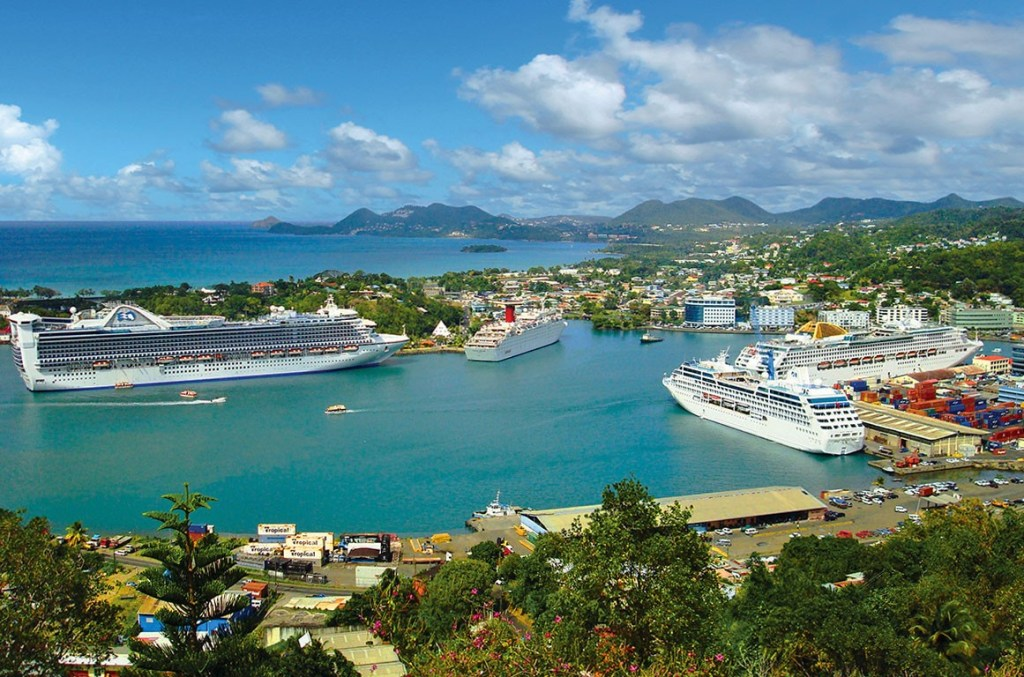 Port Castries