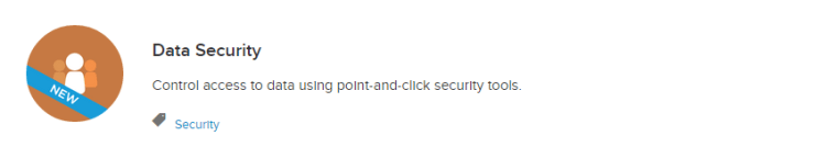 Trailhead - Data Security