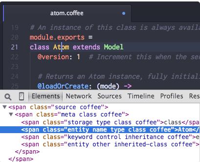 Salesforce IDE - Atom Plugin