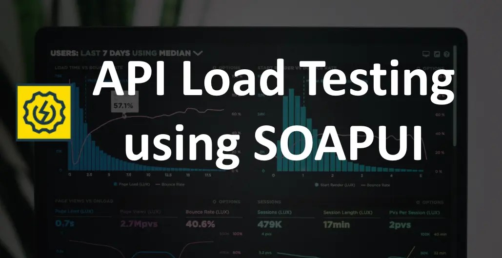 Salesforce Load Testing using SOAPUI