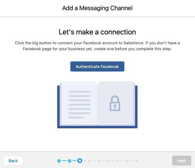 """, Intégration pointer-cliquer entre Facebook Messenger et Salesforce en 5 minutes – Blog de Jitendra Zaa<span class=""""wtr-time-wrap after-title""""><span class=""""wtr-time-number"""">2</span> minutes de lecture</span>"""