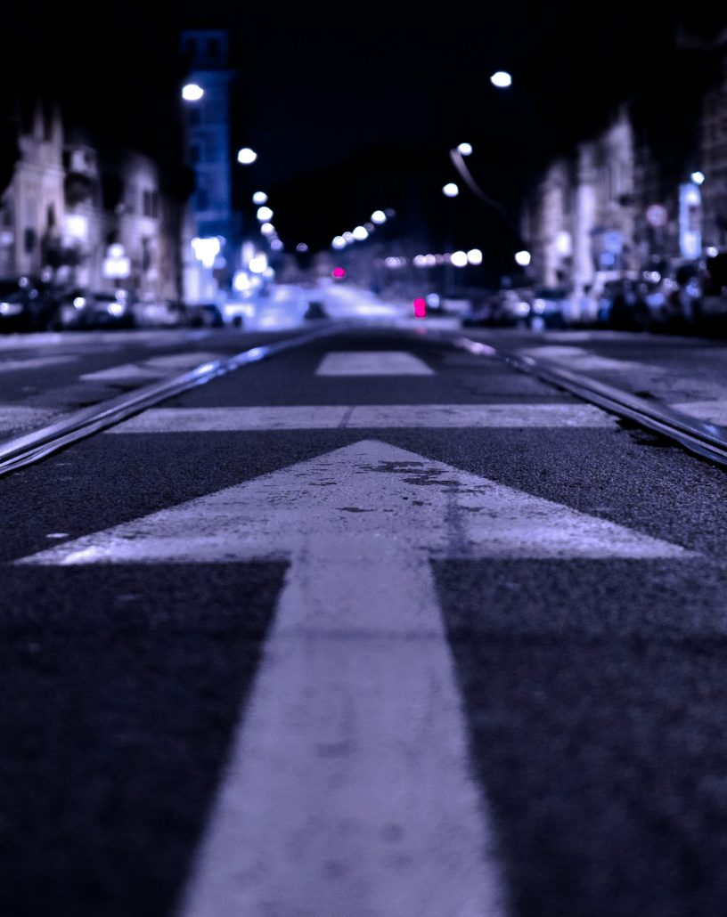 Road to success Photo by Vek Labs on Unsplash