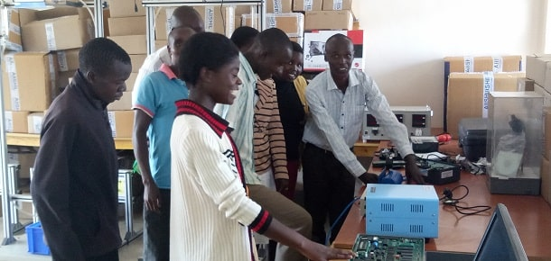 KNEC and KUCCPS courses you can do with a D+, D, Or D-