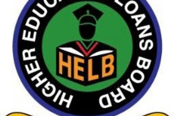 HELB loan disbursement status