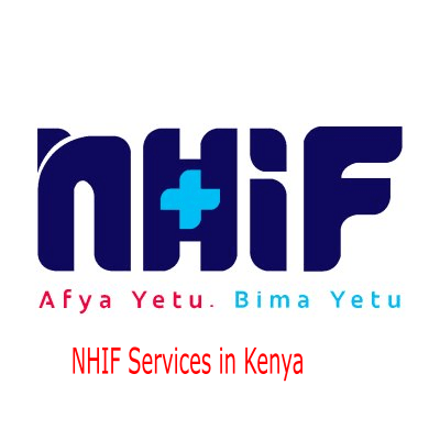 NHIF SUPA cover products and services in Kenya, branches