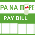 Paybill numbers for banks in Kenya, Kenyan banks lipa na Mpesa services