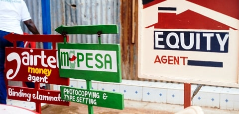 Equity Bank agency and Mpesa charges