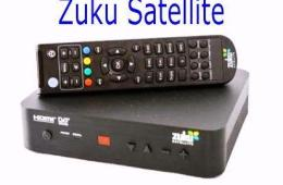 Zuku Kenya Satellite Tv Packages