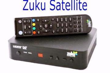 Zuku Kenya Satellite Tv Packages
