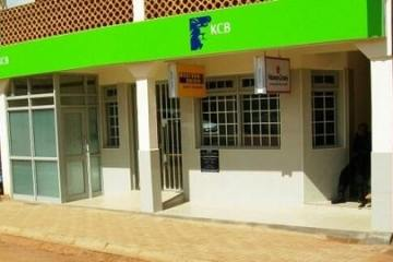 KCB branches in Kenya and Contacts, agents, M-Pesa loan services