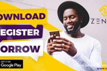 Download Zenka loan app, register, apply and repay loan