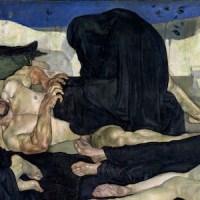 Mythos und Geheimnis. Der Symbolismus und die Schweizer Künstler