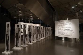 Ausstellungsansicht, Foto: UMJ / N. Lackner