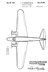 Survey of Boeing Aircraft Patents