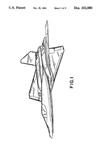 Survey of Lockheed Aircraft Patents