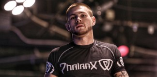Gordon Ryan ADCC