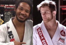 Benson Henderson Fight to Win Pro 37