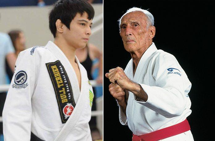 "Are You ""Old School"" Jiu-jitsu or the New Bjj 2.0?"