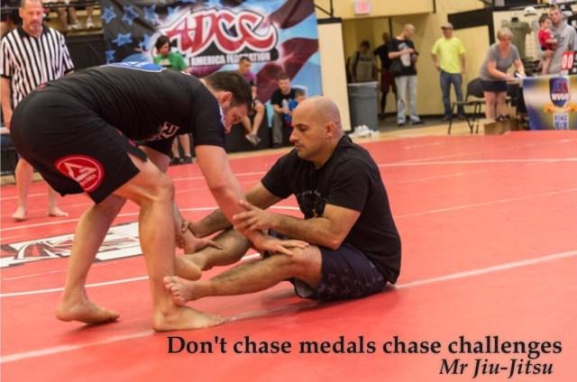 Inside the Mind and Mat Savagery of Mr  Jiu Jitsu - BJJ | MMA News