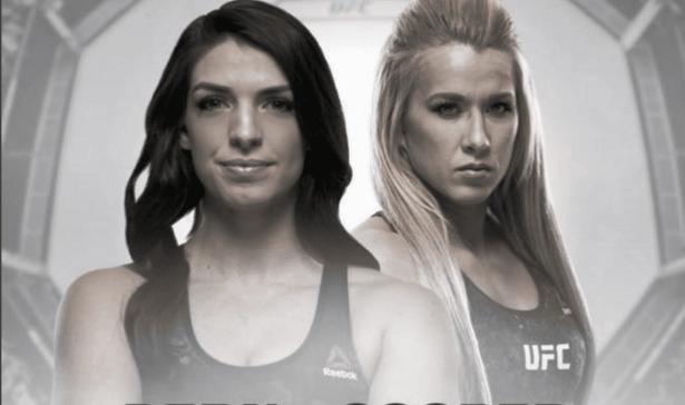 Image result for Mackenzie Dern vs. Amanda Cooper