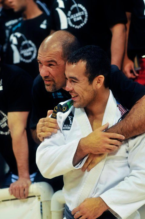 marcelo and Fabio Gurgel